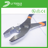 Hand Tools - Satin Finish Pliers