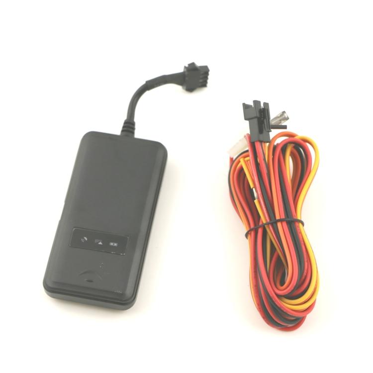 जीपीएस जीएसएम वाहन स्थिति टर्मिनल ट्रैकर