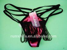 Mature women in slips bras and panties