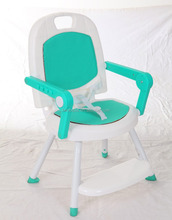 hot sale cheap high quality multifunction kids dining baby feeding chair