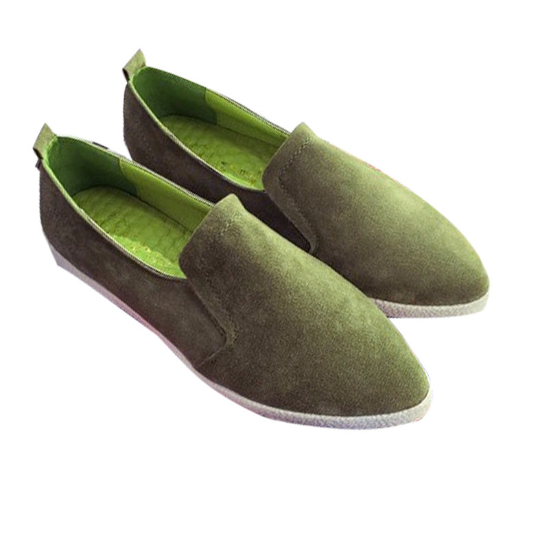 2015 New Brand Women Flats Shoes Sports Canvas Cotton Fabric Flat Casual Outdoor Femininos Shoe Spring Autumn Fashion DX2498