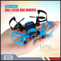 Best Deal Real-time Flying Toys Mini-drone with Camera 0.3MP