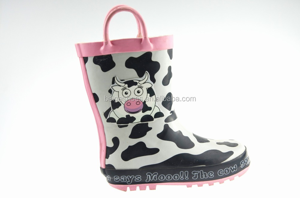 Cow Print Rain Boots Cow Print Rain Boots Suppliers and