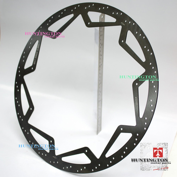 Taiwan Based OEM Service Surface Lapping Rotor Brake disc Products