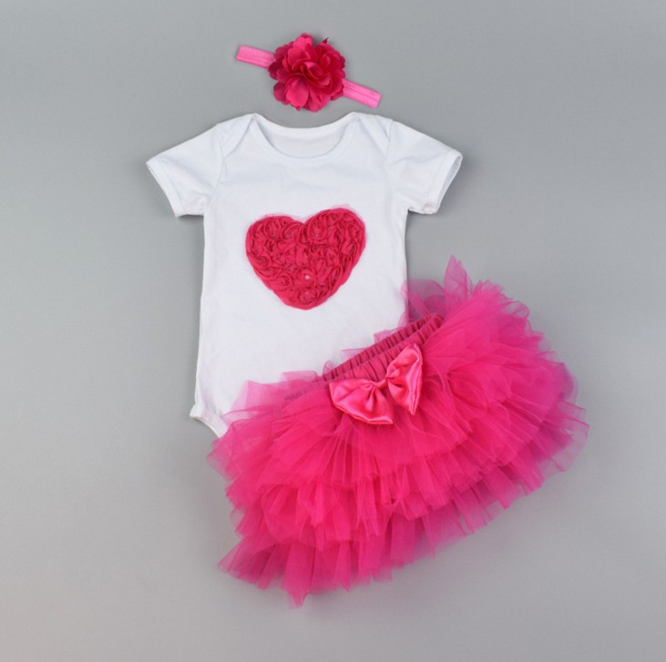 Kaiye Toddler Kids Girls Baby Polka Dot Pettiskirt Tutu Skirt Tulle Ballet Skirt Costume