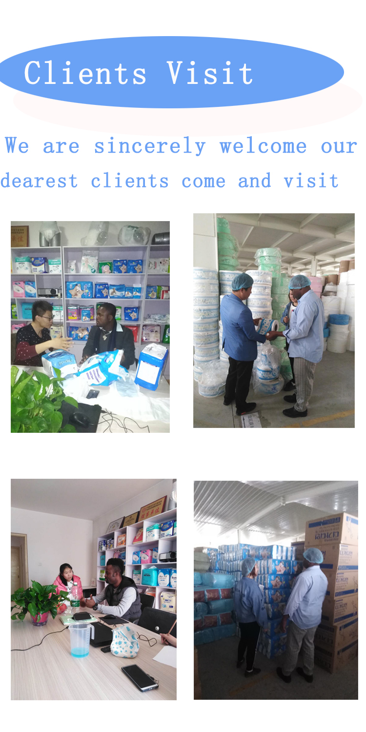 OEM Disposable stock Baby Diaper Distributor /manufacturer For Sale
