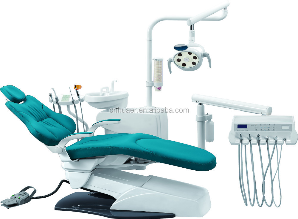 dental chair equipment price/dental chair manufacturers china
