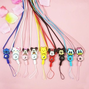 New mobile phone accessory mobile neck strap key holders made-in-China low price