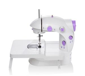 FHSM-202 new reach mini kids household sewing machine with manuals