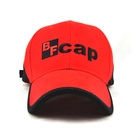 Shop Recommended original design letter caps boston red sox baseball cap with piping brim