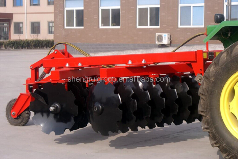Cheap Disc Harrow Blades