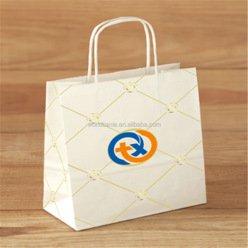 custom made paper bags Custom imprinted reusable grocery and shopping tote bags super stylish and green alternative to plastic or paper bags find cheap and bulk pricing options.