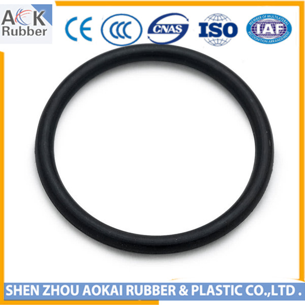 Offer Manufacture Standard OEM Silicone O Ring