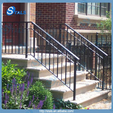 Used Wrought Iron Stair Railing, Used Wrought Iron Stair Railing Suppliers  And Manufacturers At Alibaba.com