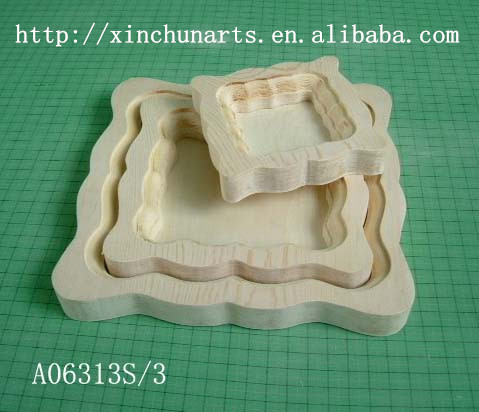 Good Quality Wooden Serving Tray Manufcture, Handcraft,Wood Tray