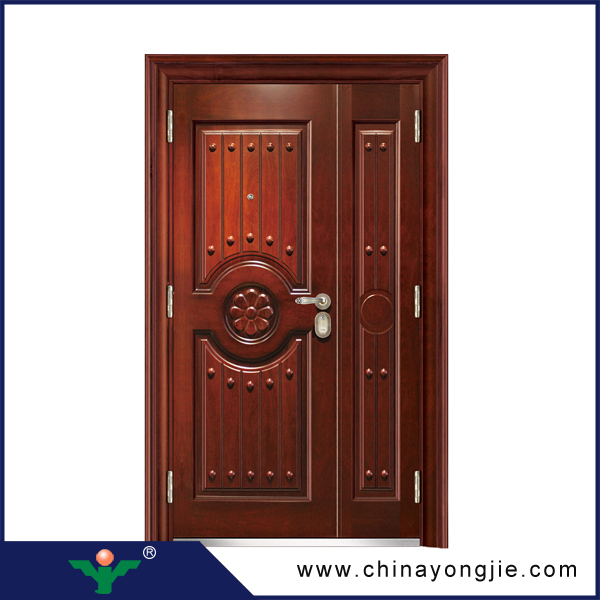 Yujie Modern Design India Steel Main Door Buy Steel Main Door