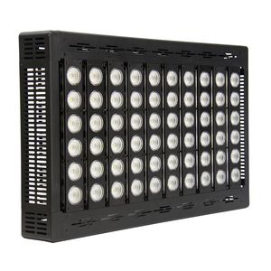 High Lumen Soccer Field Lighting Ip67 600w 800W 1000W 1200W Stadium Led Flood Light