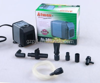 Atman At-302 Submersible Pump Aquarium Filter Pump