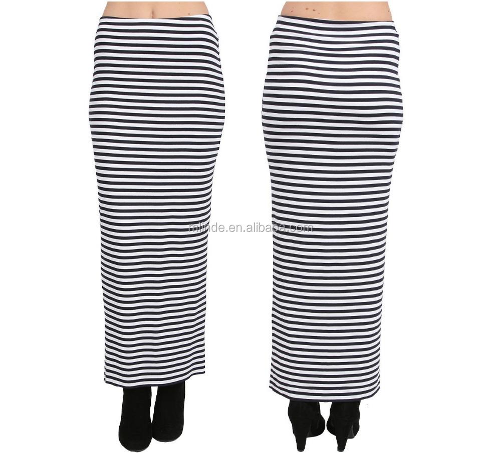 Jersey Maxi Skirt, Jersey Maxi Skirt Suppliers and Manufacturers ...