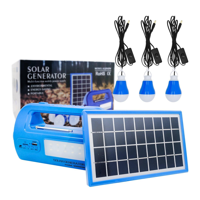 cheap solar generator system find solar generator system deals on line at. Black Bedroom Furniture Sets. Home Design Ideas