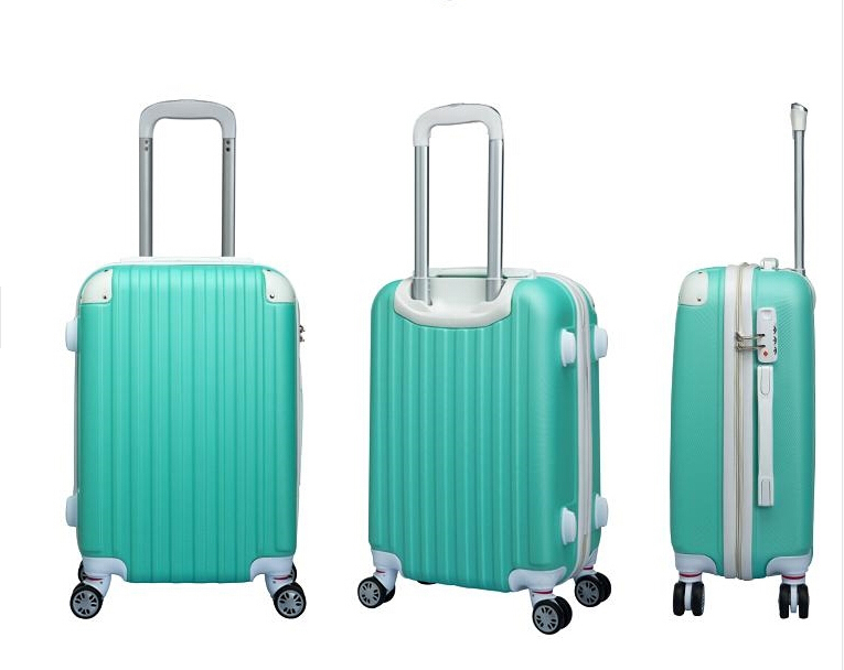 3pcs Outlet World Luggage Sets Cheap Suitcase Delsey Luggage - Buy ...