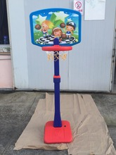 Kids High Quality Portable Moveable Basketball Stand/Hoops QC-07003