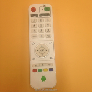 Smart universal zaaptv iptv receiver remote control de direct tv