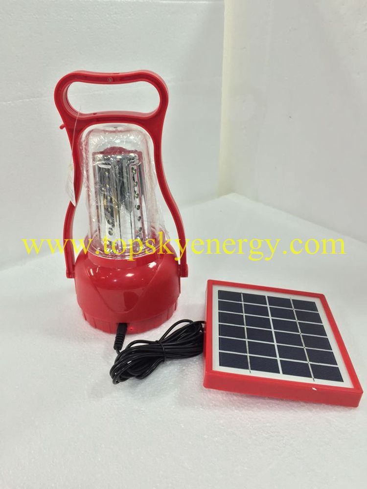 Wholesale Price Solar Lantern/small Solar Panel/solar Power System ...