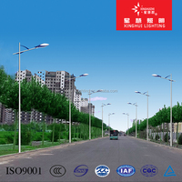 Low carbon 90w outdoor led street light fixture made in China