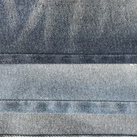 recycle denim jeans fabric material with cheap denim price