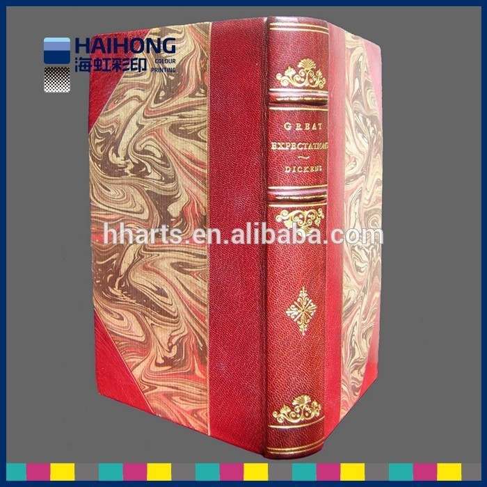 Personalised Professional Cheap a3 Hardcover Book printing
