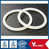 China customized nitrile clear silicone rubber o ring
