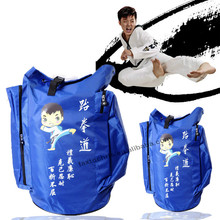 cartoon <span class=keywords><strong>zaino</strong></span> arte marziale taekwondo equipment marcia <span class=keywords><strong>borsa</strong></span>