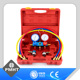 Refrigerant parts 3 hose R410A manifold gauge sets