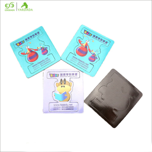 China children magnet small custom jigsaw puzzles eco- friendly games paper magnet puzzle