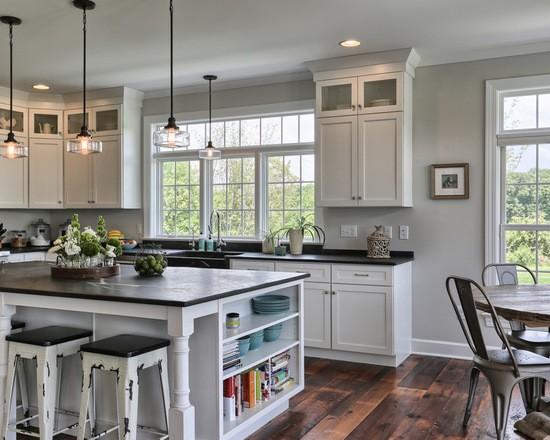new design vermont furniture ghana kitchen cabinet with
