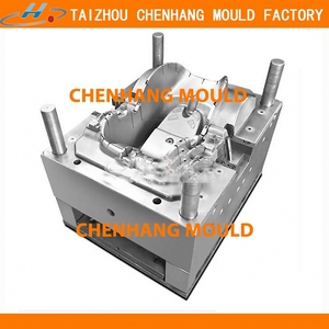 Professional custom hasco mold component with trade assurance