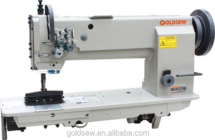 810737 747 9920 8700 5550 6150 801 Industrial Sewing Machine ...