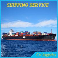 Professional ocean freight shipping to Tel Aviv-skype:colsales20