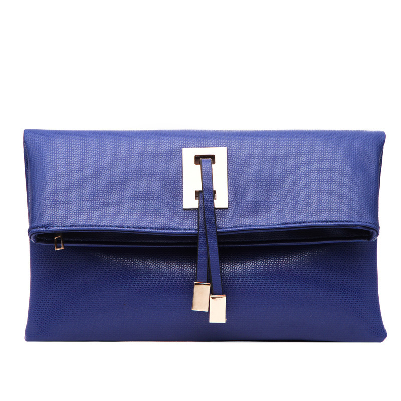 f55788bcaeaf Get Quotations · 2015 Japan and Korean Style Clutch Bag Women s Shoulder Bags  Ladies Day Clutch Bag Solid Color