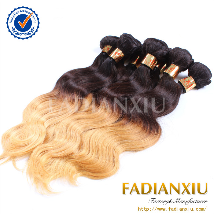 Tasha Hair Weave Ombre Bundles 100 Remy Human Hair Extension Buy