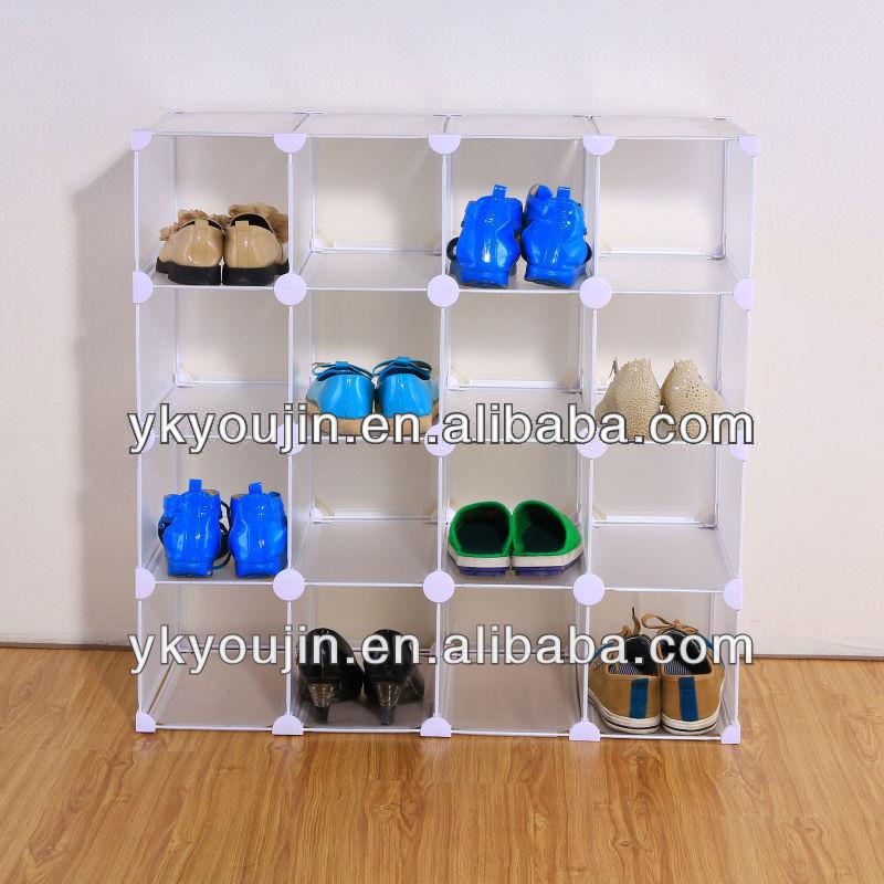 geschlossen schuhregal erweiterbar schuhschrank andere. Black Bedroom Furniture Sets. Home Design Ideas
