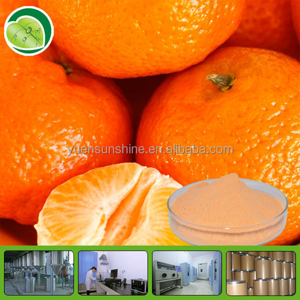Organic And Freeze-dried Fruit Juice Powder Of Orange