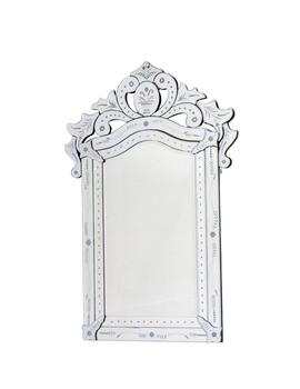 New style glass home decorative cheap venetian wall mirror