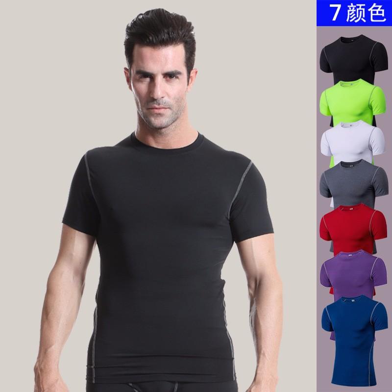 Men Sport Shirts Short Sleeve