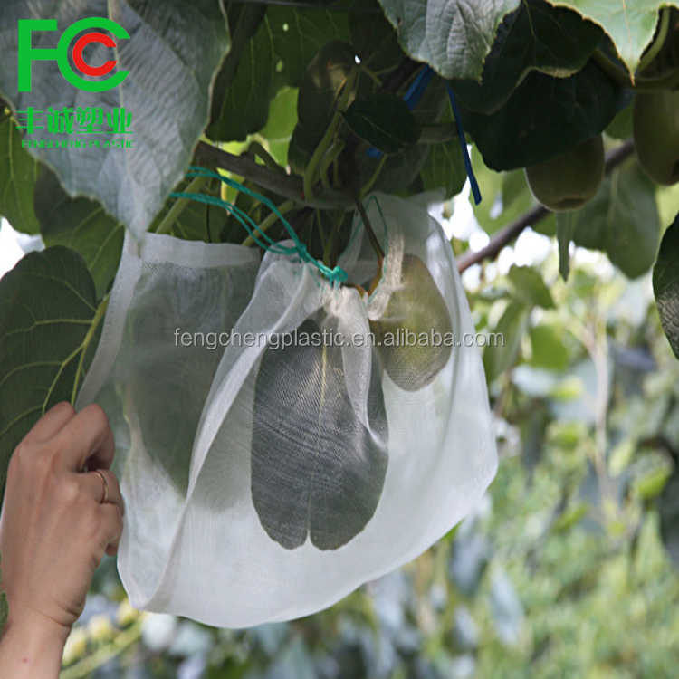 plastic clear fine mesh with UV protection green anti bee net bags/water and air filter insect control mesh