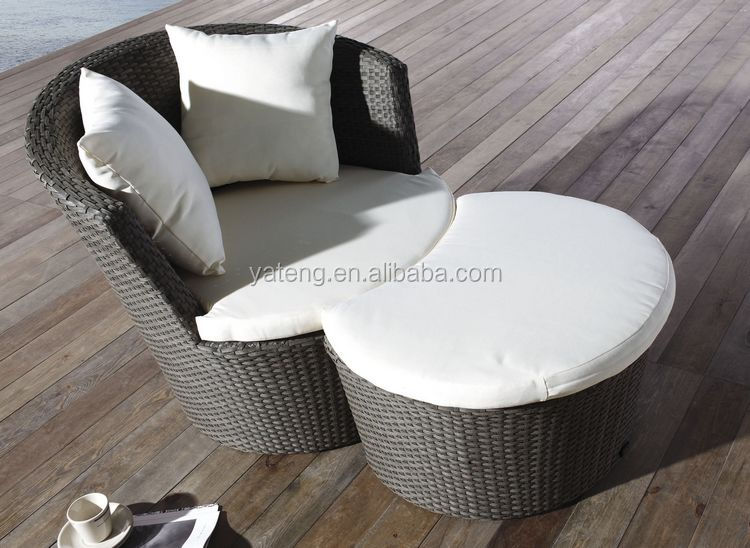 Low Arm Divan Living Room Furniture Modern Home Center Sofa