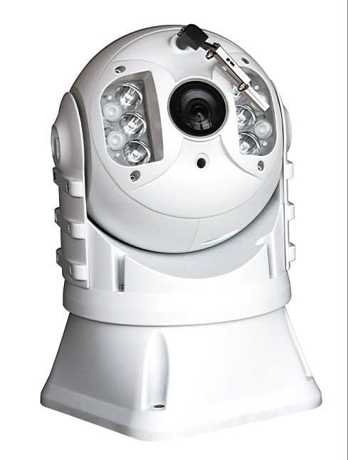 2013 New Product HIGH QUALITY AUTO TRACKING SPEED DOME CAMERA