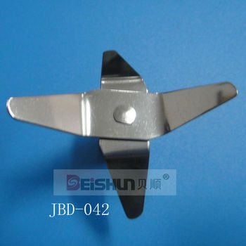 Hight quality stainless steel blender blade