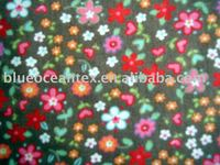 100% COTTON PRINTED CANVAS 21+21x10+10/120x50 Printed Cotton Duck Canvas Cotton Duck Fabric For Textile Mills In Huzhou City